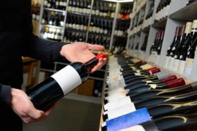 Distributeurs vins Domaine de la Punta